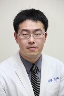 急診醫學科-彭鈐澤 醫師照片