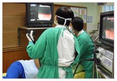 看大圖:胃鏡檢查(另開新視窗)
