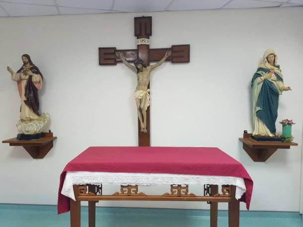 看大圖:天主教宗教室(另開新視窗)