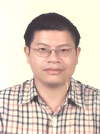 家庭醫學科-簡志弘 醫師照片