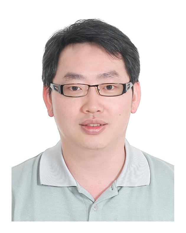 心臟內科-趙子凡 醫師照片