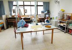 看大圖:成人生理職能治療室(另開新視窗)